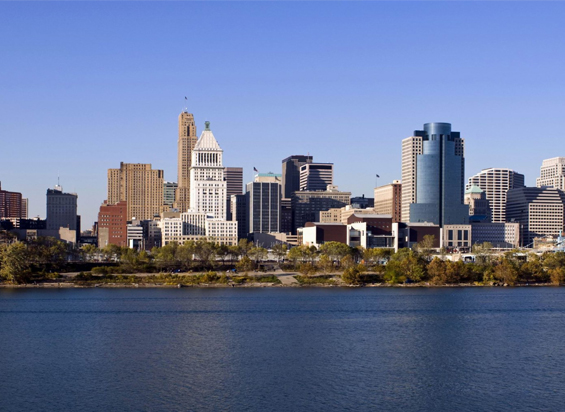 Amdaana Conference and Annual Meetings Hotel in Cincinnati
